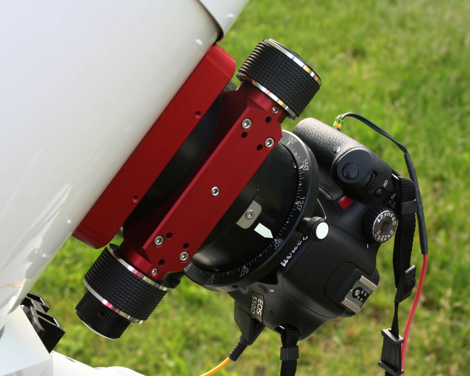 Canon 550D fényképezőgép