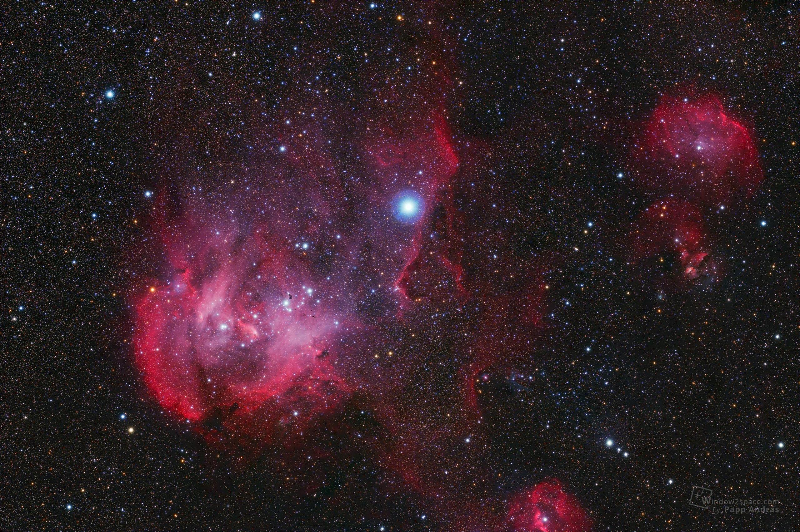 IC2944 - Futó csiiirke